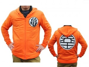 Bluza Dragon Ball XL