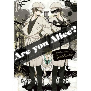 Are you Alice? 09