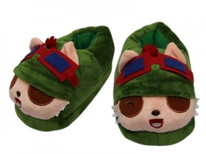 Kapcie Teemo League of Legends(LoL)