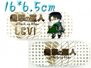 Etui Attack on Titan #1