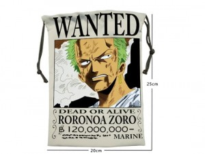 Torba / Worek One Piece #3
