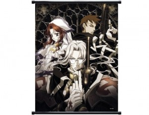Wallscroll Trinity Blood #1